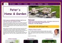 petersgarden.com